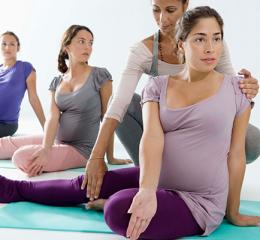 孕婦怎麼動?給姙娠晚期媽咪們的注意事項與運動建議