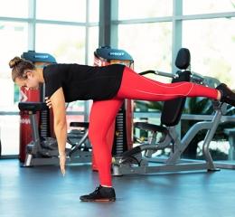 練就完美屁屁!臀大肌與腿後側肌群的七種訓練