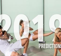 2019年健身趨勢的九大預測