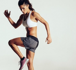 全面提升運動表現、體態、與健康,HIIT你的最佳解答!
