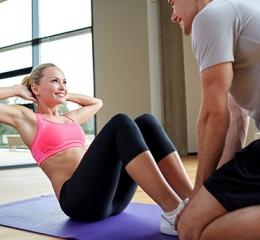 4個原因告訴你,為什麼私人健身教練是非常重要的?