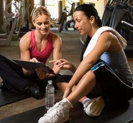 私人教練能帶給你什麼?不只是訓練那麼簡單